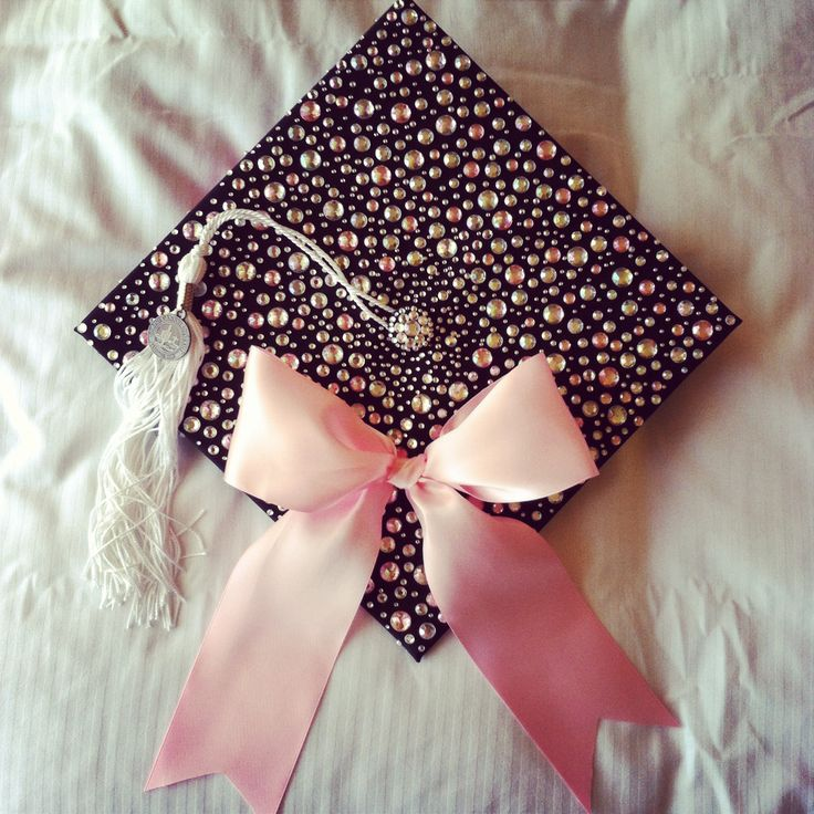 12 Ways To Decorate Your Grad Cap – Malorie Anne